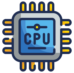 5112533 – chip cpu memory processor ram