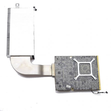 AMD Radeon HD 6970M 1GB Video Graphics Card for Apple iMac A1312 27″ Mid 2011