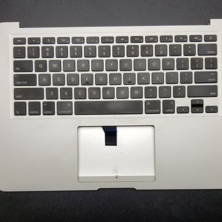 Apple MacBook Air 13″ A1466 Mid 2012-2015 Top Case,Keyboard,Back Cover,Speakers