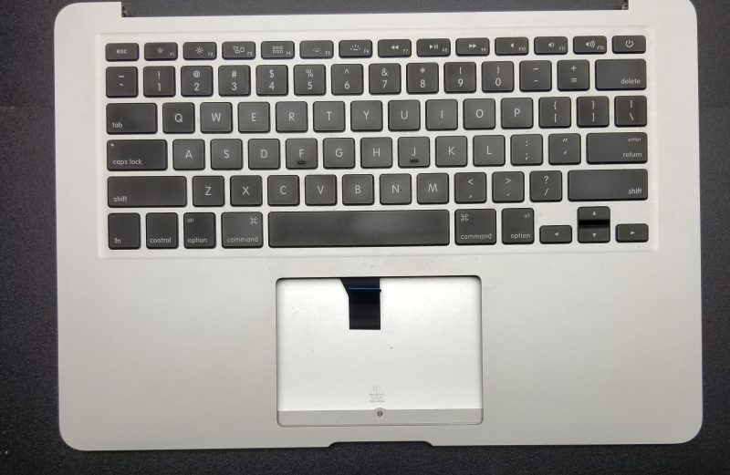 Apple MacBook Air 13″ A1466 Mid 2012-2015 Top Case,Keyboard,Back Cover,Speakers