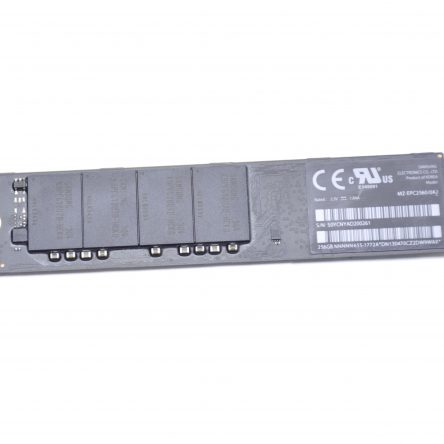 Macbook Air A1465 A1466 Samsung 256GB SSD Drive MZ-EPC2560/0A2 655-1772A