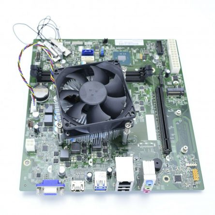 HP 270 HP 570 P/N 906148-601 Intel LGA1151 Desktop Motherboard. TESTED