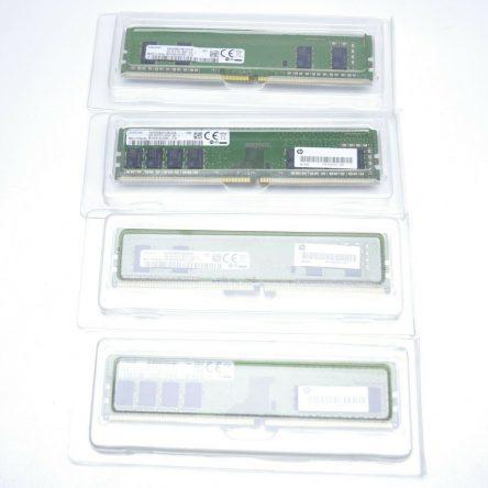 Samsung 8GB DDR4 2666 (PC4 21300) Memory (M378A1K43CB2CTD) 933276-001
