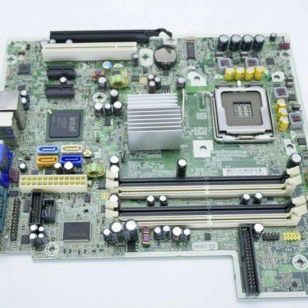 HP Compaq DC5800 Desktop System Motherbaord LGA775 461536-001 450667-001